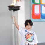 Olimpíada 2017 Educação Infantil e Ensino Fundamental I
