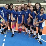 Voleibol do NEMM