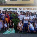 Ação social fundamental II - Abrigo