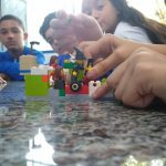Aula de Robótica - Ensino Fundamental I e II