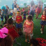 Baile de Carnaval - Ed Infantil e Fund I.