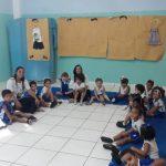 Projeto - Ed Infantil