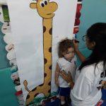 Senhora Girafinha - Maternal I