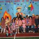 Festa Junina - Ensino Fundamental I