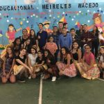 Festa Junina - Ensino Fundamental ll