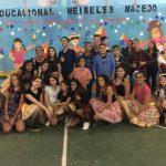 Festa Junina - Ensino Fundamental ll