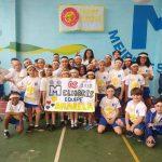 Olimpíada Meireles Macedo 2019