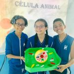 Células e vírus - 6ºano