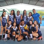 III Copa Meireles de voleibol
