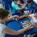 Jogo da memória - 4° ano