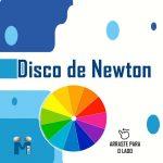 O Disco de Newton